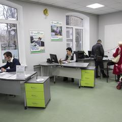 У Києві оплатити комуналку без комісії можна у 40-ка відділеннях ЦКС (адреси)