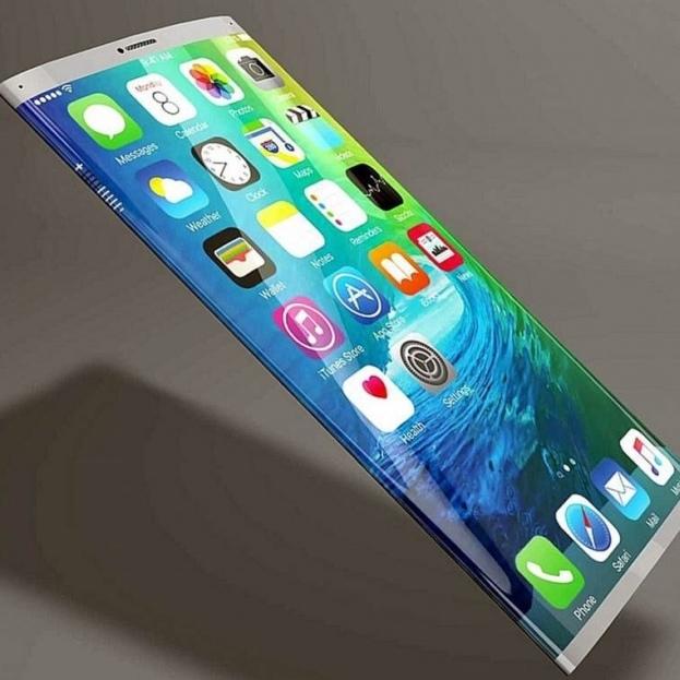 Apple випустить iPhone X з екраном навколо корпусу