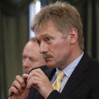 Пєсков назвав «неконструктивною» позицію команди Обами по Україні