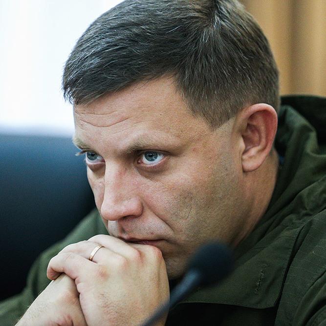 Ватажок бойовиків привітав Трампа «порадою», що робити в Україні