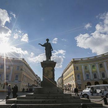 Одеса посіла перше місце в рейтингу найдорожчих міст України