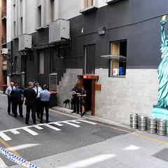 В Австралії чоловіка застрелили під час зйомок кліпу
