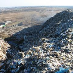 На Грибовицькому сміттєзвалищі очікуть ще один зсув