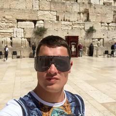 В Ізраїлі від серцевого нападу помер 31-річний український велогонщик