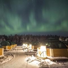 На посаду доглядача північного сяйва в готель у Лапландії надійшло 1500 заявок