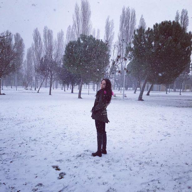 «Ми їли сніг і лід» - дівчина, яка вижила після сходження лавини в Італії