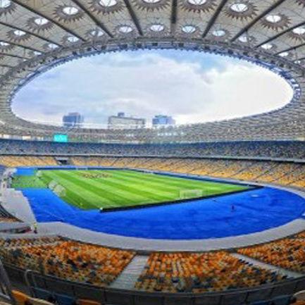 Розгорнувся скандал навколо НСК «Олімпійський»