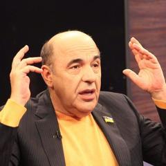 Вадим Рабинович: «Потрібна кримінальна відповідальність за невиконання депутатами і політиками своїх обіцянок»