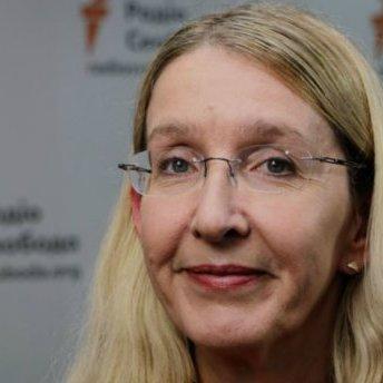 В Україні 7 років не було вакцинування, – Супрун