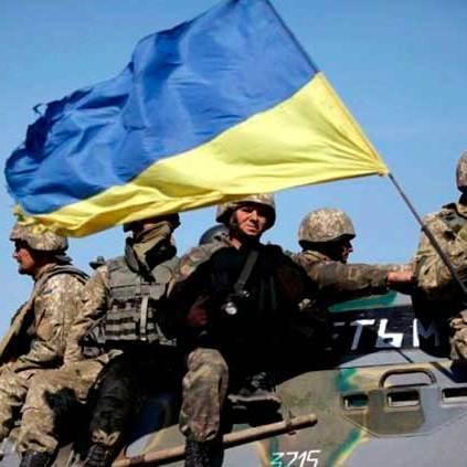 Нові успіхи сил АТО на Донбасі: повідомляють волонтери