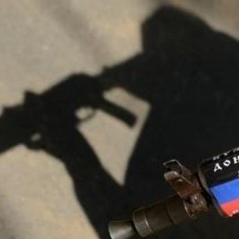 Замучила совість!: на Луганщині бойовик здався поліції