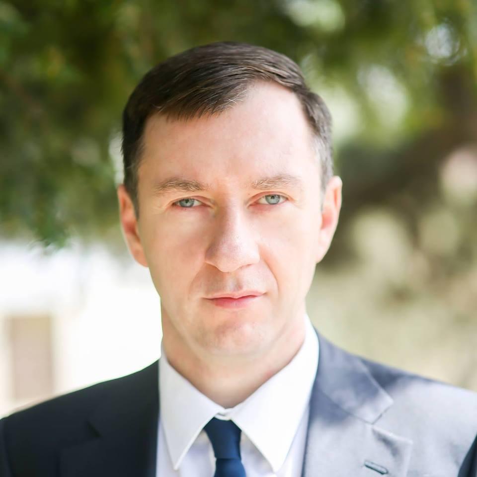 Ужгородський віце-мер Цап заявив, що гроші не брав і не тікав