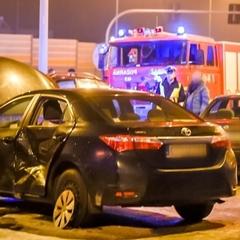 Міністр оборони Польщі потрапив у ДТП  за участю восьми авто
