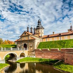 Білорусь запустила портал про туризм (відео)
