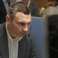 Кличко проінспектував роботу контактного центру 1551 та особисто приймав дзвінки киян