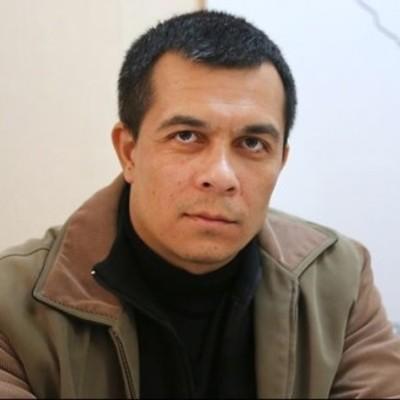 Затриманого у Криму адвоката Курбедінова заарештували на 10 діб