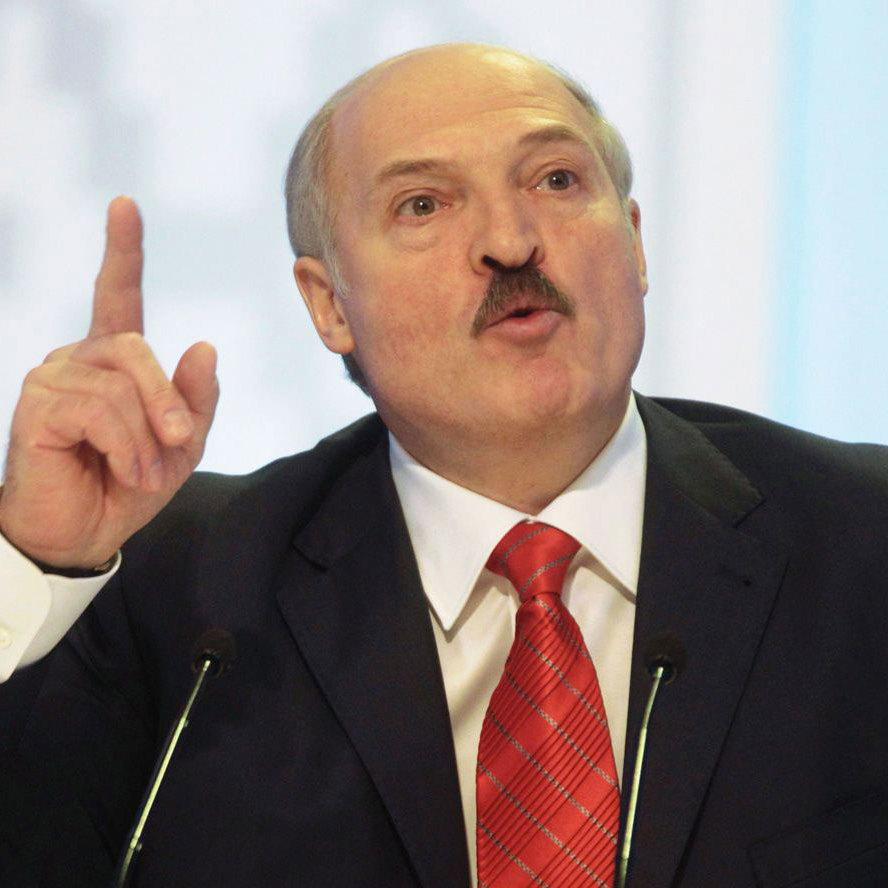 Лукашенко прокоментував воєнні дії в Україні