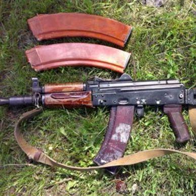 Чорний ринок зброї в Україні: де, скільки і почому?