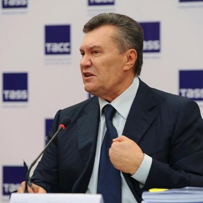 Януковича викликали до ГПУ на 30 січня