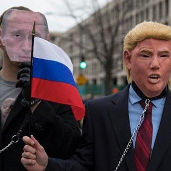 Трамп посилає сигнал Путіну, що готовий торгуватися щодо санкцій, – нардеп
