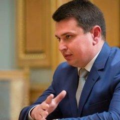 Глава НАБУ Артем Ситник витратив чи не весь річний дохід на покупку автомобіля