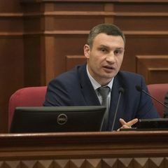 Віталій Кличко: «Створення єдиної мережевої інфраструктури КМДА дозволить підвищити ефективність управління містом, посилити захист даних та зекономити значні кошти»