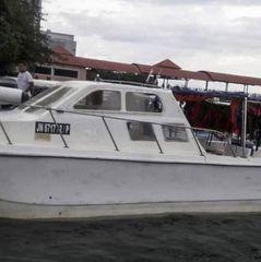 Біля берегів Малайзії зникло судно з туристами з Китаю