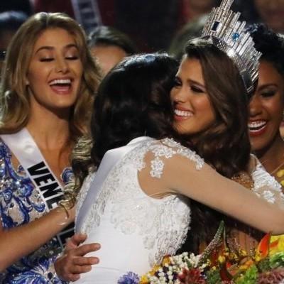 Новою «Міс Всесвіту» стала француженка (фото)