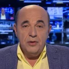 Рабінович: «Уряд не в змозі зрозуміти, що людей не можна душити податками»