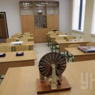 На Львівщині двоє п'яних підлітків підпалили школу