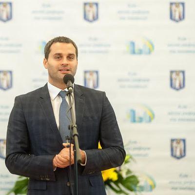 Київ отримав 5 нових комфортних тролейбусів