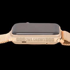 Російська компанія створила смарт-годинник на честь київського князя Володимира