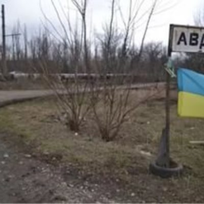 В Авдіївці впіймали корегувальника вогню проросійських бойовиків