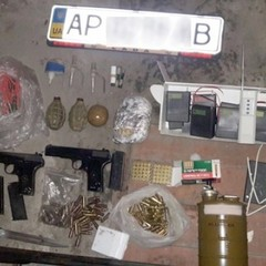 Поліція вилучила наркотиків на 20 мільйонів гривень (фото, відео)