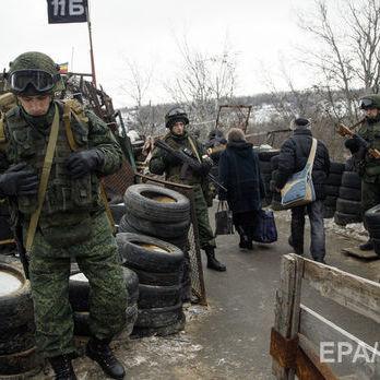 Аброськін: За інформацією з окупованої території, за останню добу 26 убитих бойовиків і паніка у їхніх вождів
