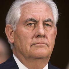 Сенат затвердив на посаду держсекретаря США Рекса Тіллерсона