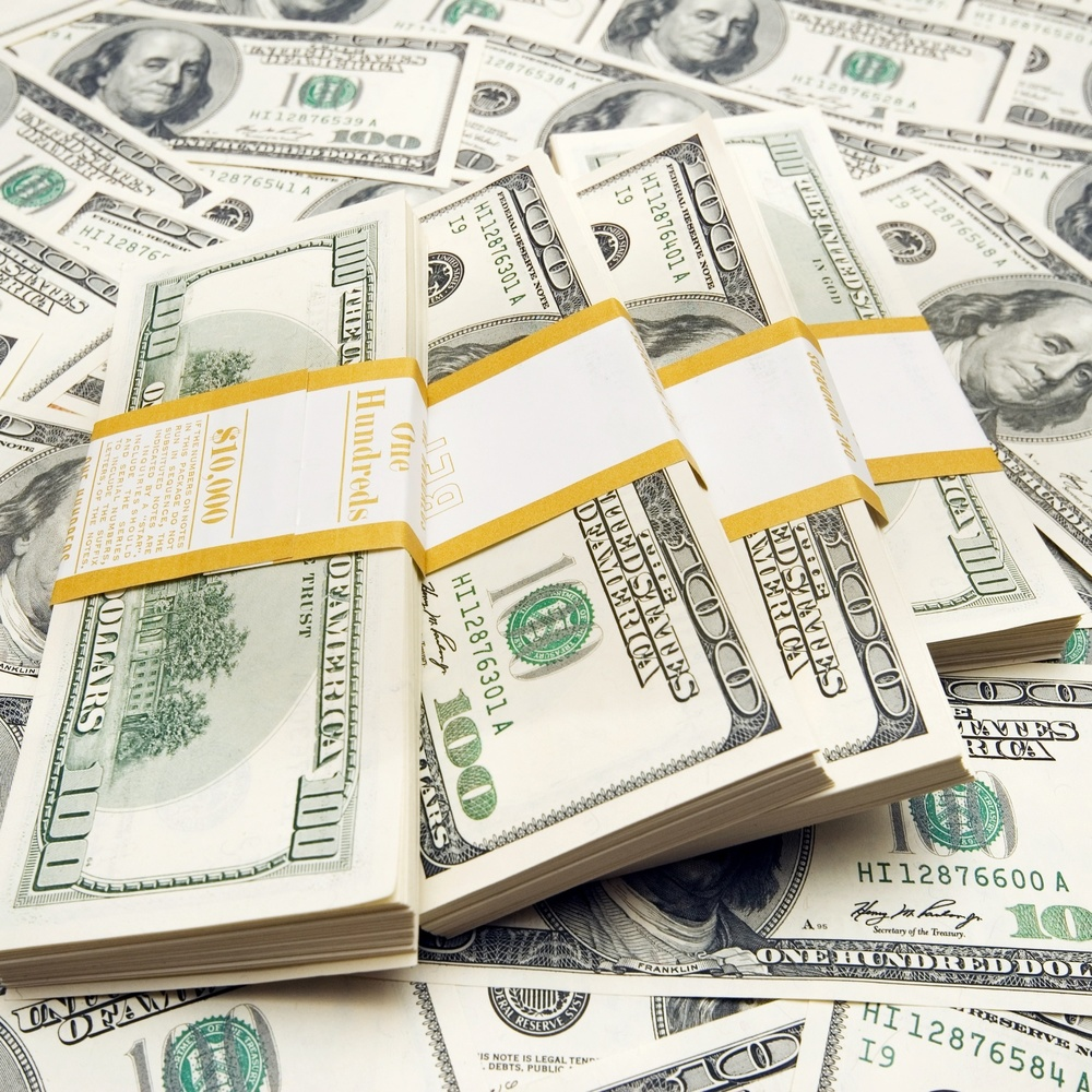 Курс валют на 2 лютого
