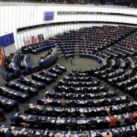 Європарламент підтримав безвізовий режим для Грузії
