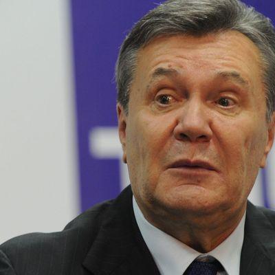 Суд дав дозвіл заарештувати президента-втікача Януковича