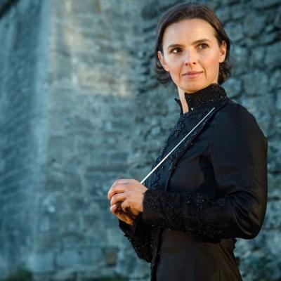 Головною диригенткою Опери Граца в Австрії стане Українка