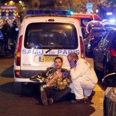 Подвійний вибух прогримів у Парижі