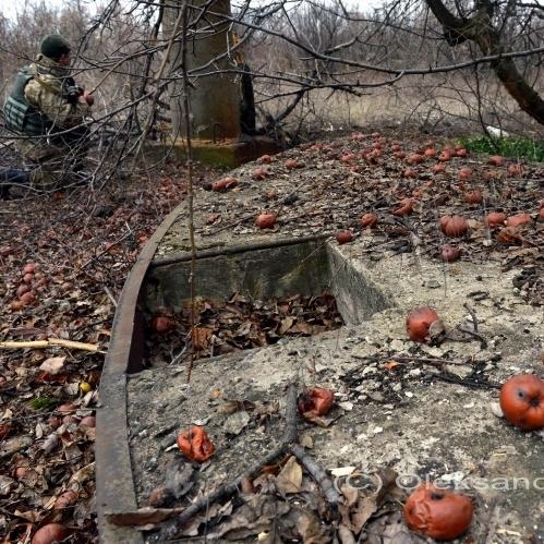 Бойовики своїми діями дезінформують жителів Донецька