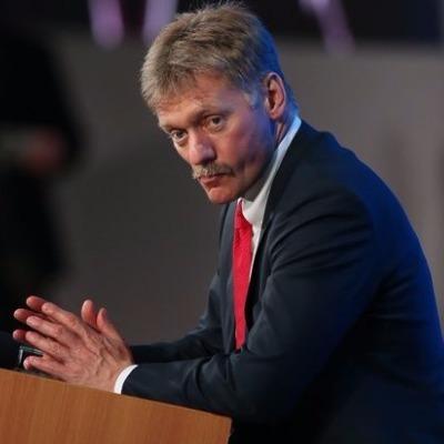 Пєсков сподівається, що у бойовиків Донбасу достатній запас боєприпасів