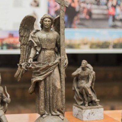У Харкові в центрі міста замість Леніна з'явиться ангел
