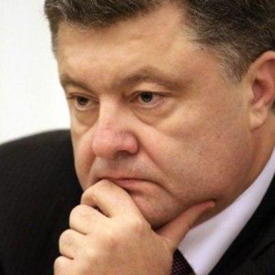 Порошенко «посварився» в Одесі чиновником і звільнив його
