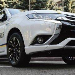Позашляховики престижної марки українській поліції продаватимуть з чималою знижкою