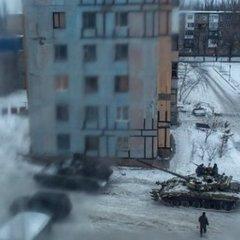 Біля Авдіївки далі гаряче: терористи гатять кожних 20 хвилин