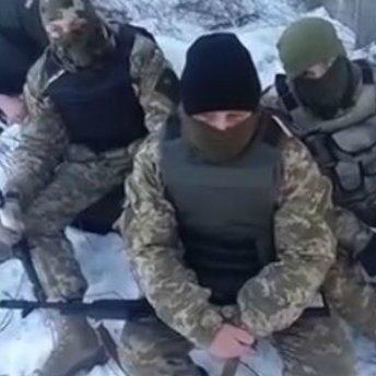 Українські воїни іронічно відповіли на провокаційні смс російських спецслужб: з'явилось відео