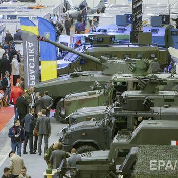 Посол Канади заявив, що мова про надання летальної зброї Україні не йде