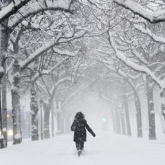 Прогноз погоди на суботу, 4 лютого
